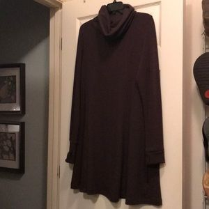 CAbi tunic dress